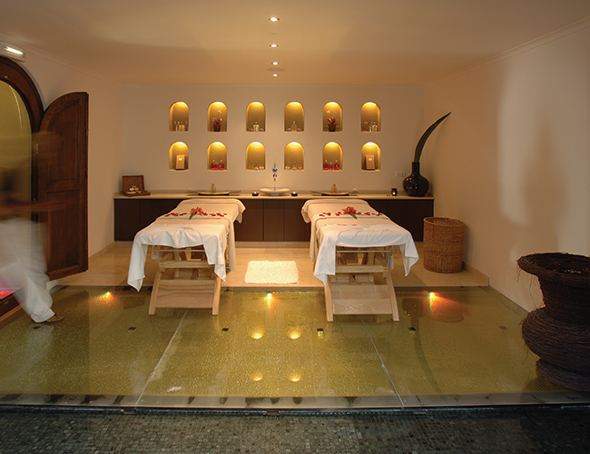 Our charming Spa destinations