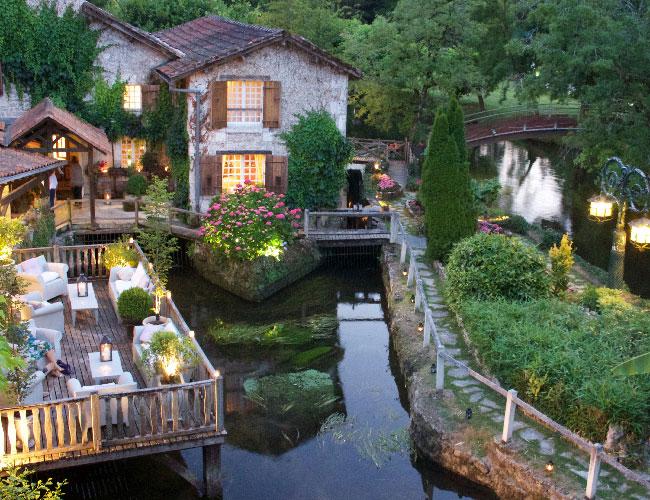Escapade de charme en France