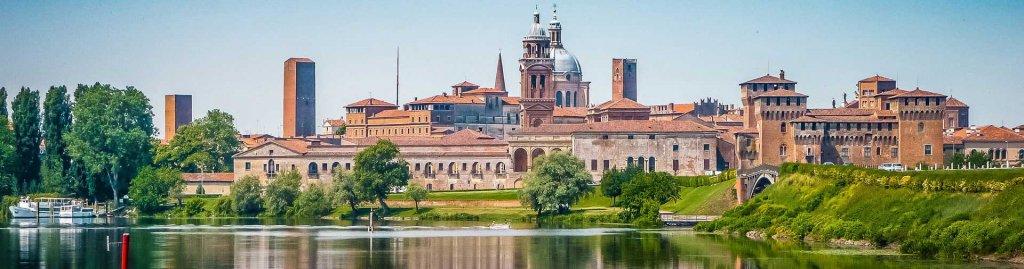 Découvrez nos hôtels de charme en Italie