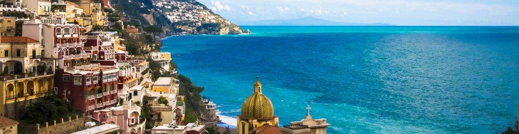 Hotel di charme in Campania