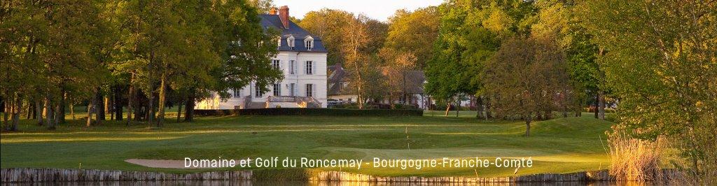 Domaine et Golf de Roncemay