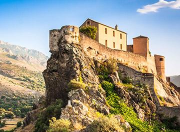 (Re)découvrez la Corse