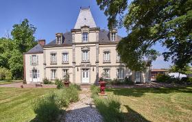 Château de La Richerie