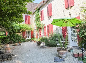 La Gentilhommiere - Restaurant Étincelles