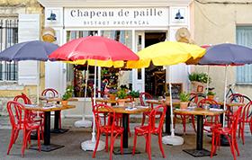Chapeau de Paille - Bistrot Provençal