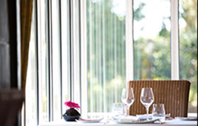 Restaurant Le Pressoir