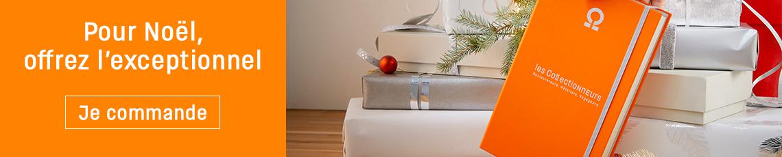 Pour Noël, offrez l'exceptionnel !