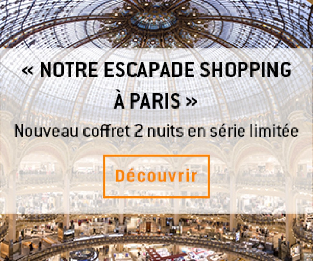 Découvrez notre nouveau coffret cadeau