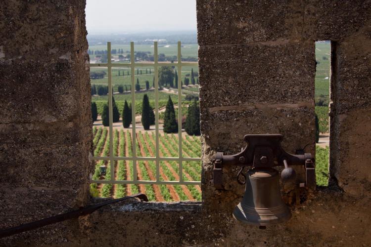 Hostellerie du Château des Fines Roches-14