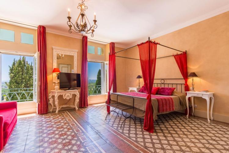 Hostellerie du Château des Fines Roches-17