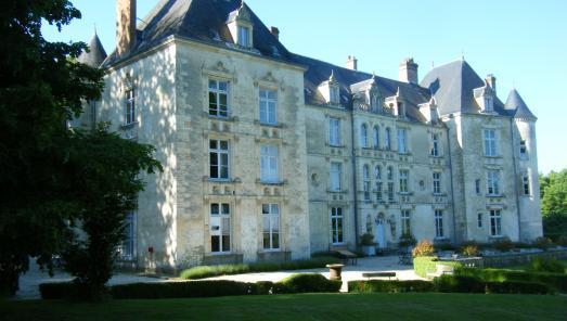 Domaine De Villeray U0026 Spa