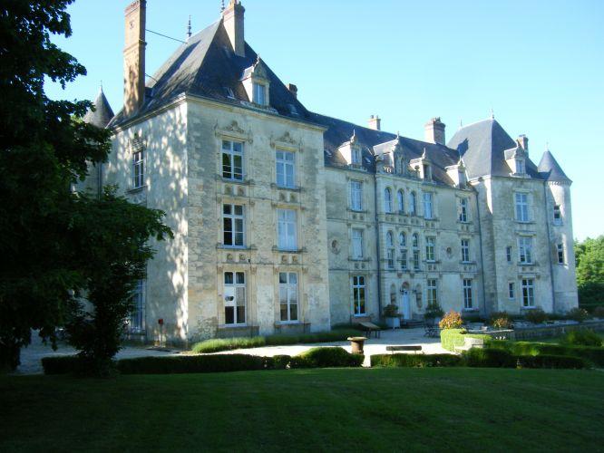 Domaine de Villeray & Spa-3