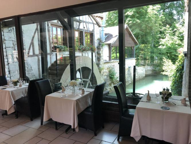 Le Moulin du Landion Hôtel & Spa-14