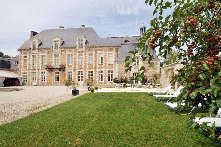 Château d'Étoges-16