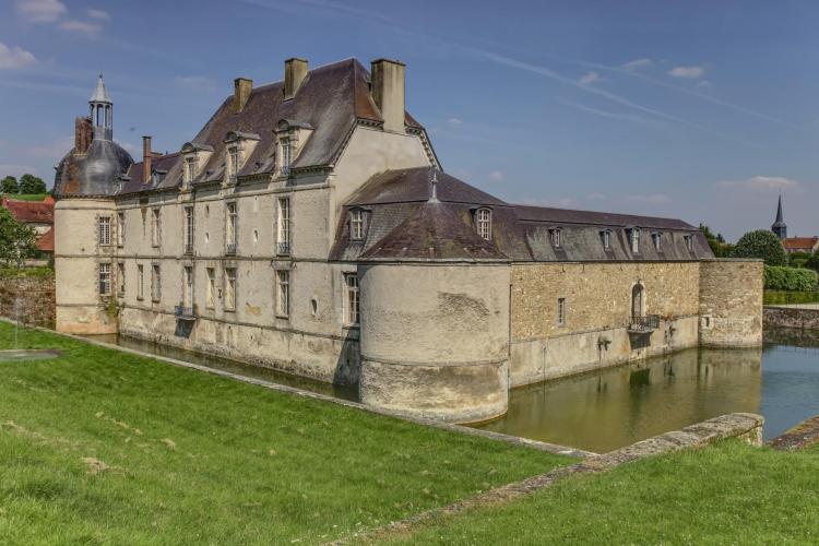 Château d'Étoges-22