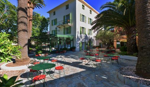 Castel Brando Hôtel & SPA