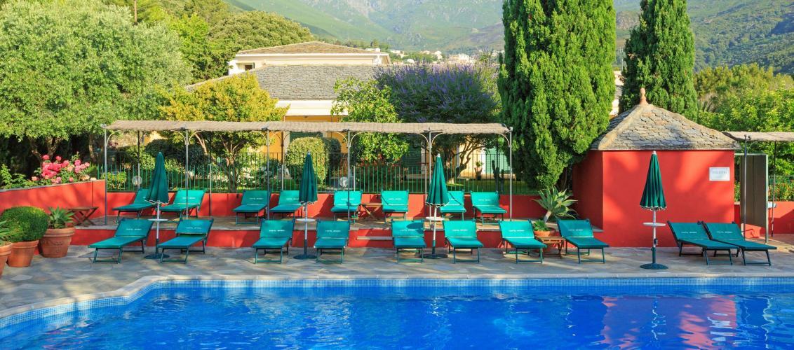Castel Brando Hôtel & SPA -1