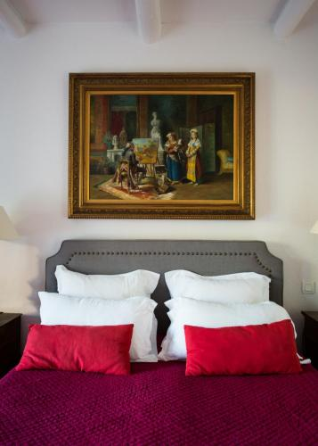 Castel Brando Hôtel & SPA -3