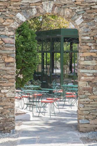 Castel Brando Hôtel & SPA -6
