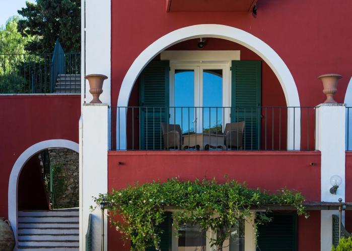 Castel Brando Hôtel & SPA -9