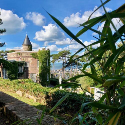 Domaine Saint Clair - Le Donjon-16