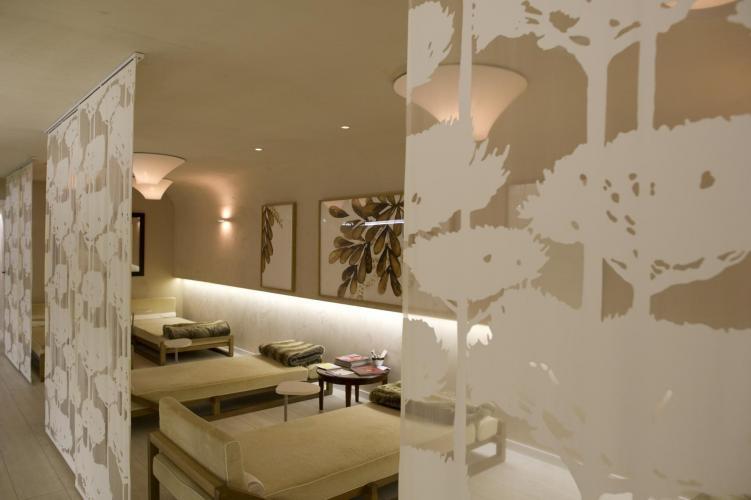 Le Grand Hôtel & Spa et son Chalet-4