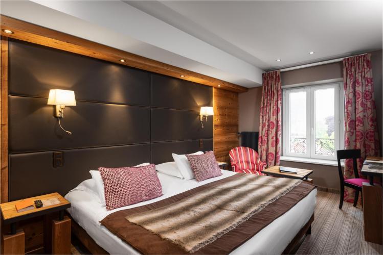 Le Grand Hôtel & Spa et son Chalet-14