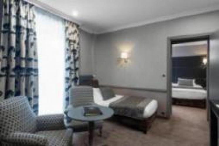 Le Grand Hôtel & Spa et son Chalet-18