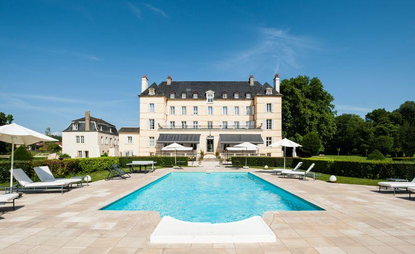 Château de Saulon-1