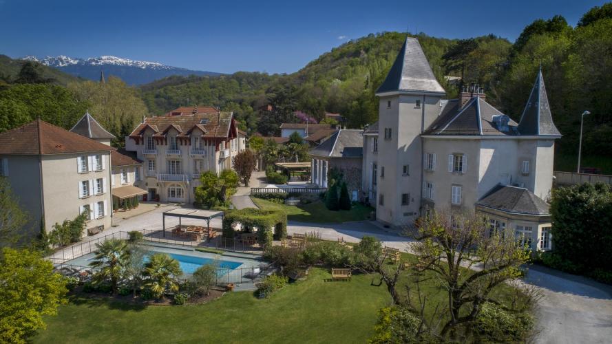 Château et Spa de la Commanderie-1