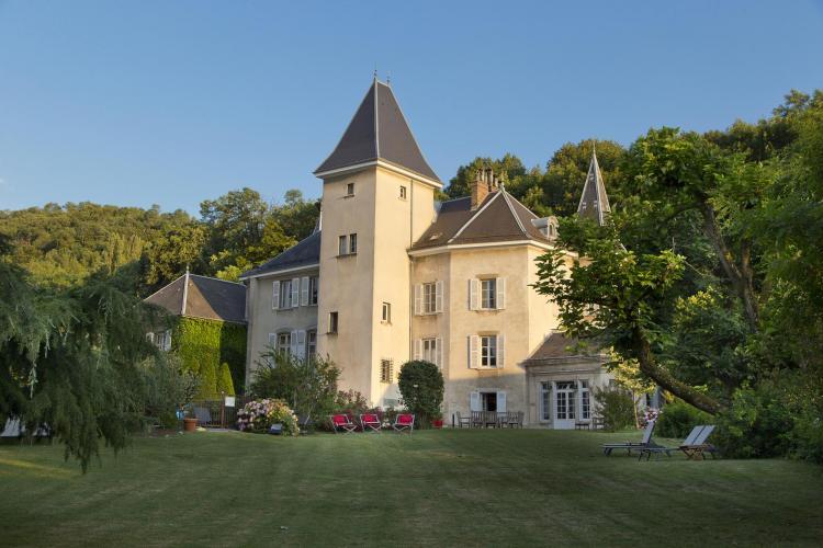 Château et Spa de la Commanderie-14