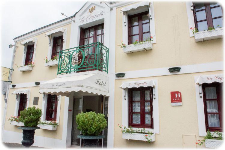 Hôtel de la Cognette-1