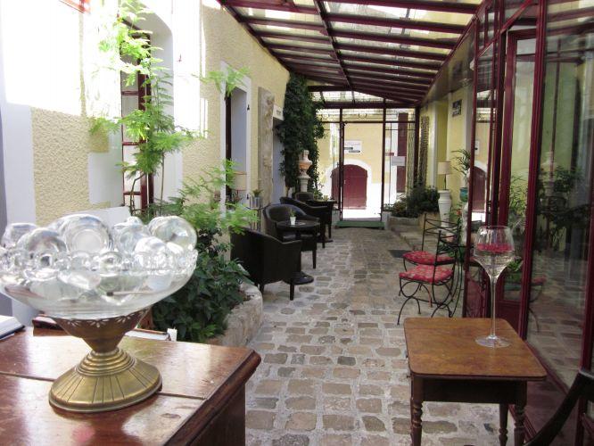 Hôtel de la Cognette-2