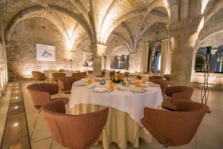 Hostellerie de l'Abbaye de la Celle-23