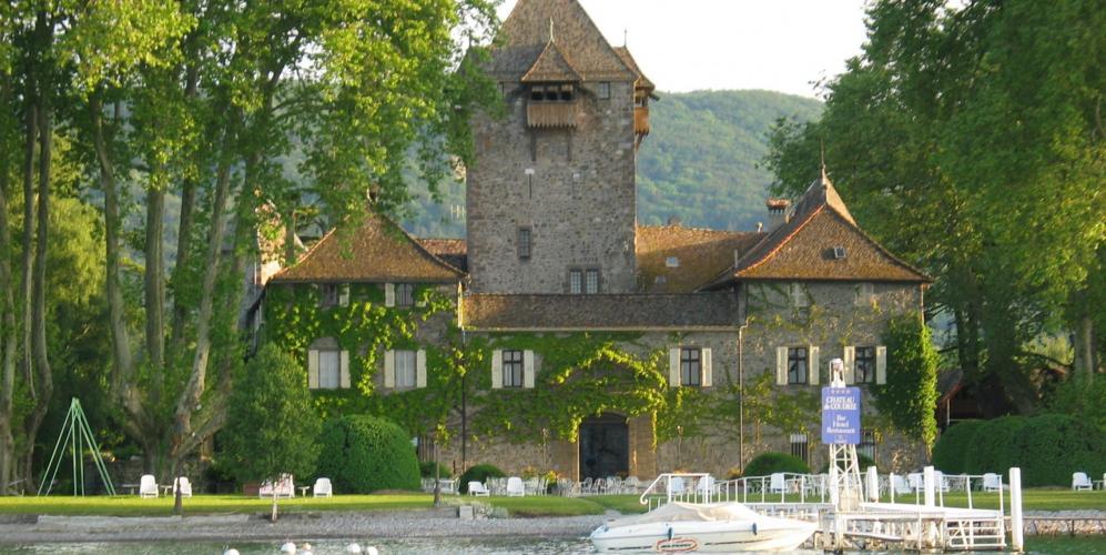 Château de Coudrée-15