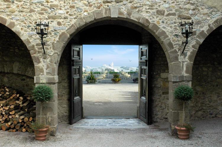 Château de Coudrée-12