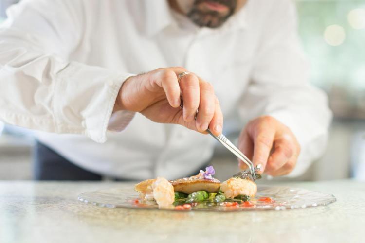 Hôtel-Restaurant Ricordeau-9
