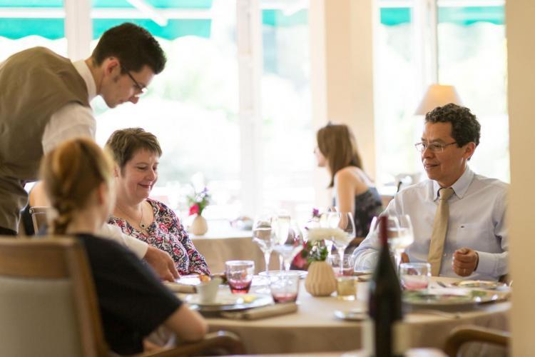 Hôtel-Restaurant Ricordeau-18