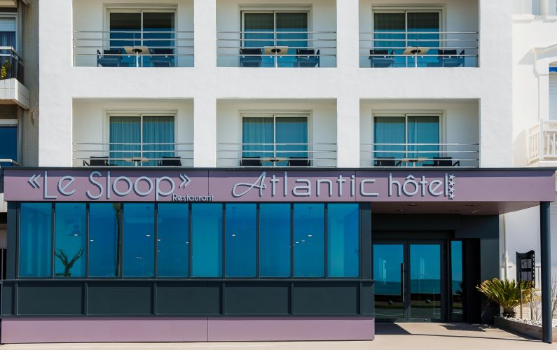 Atlantic Hôtel & Spa-5
