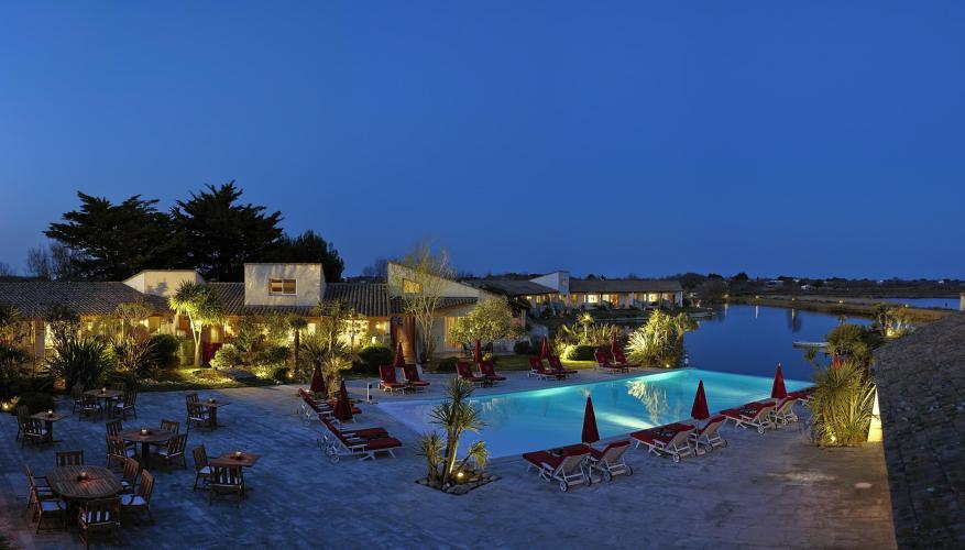 L Estelle En Camargue Charming Hotel In French Riviera