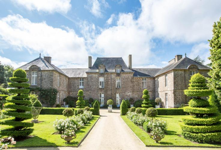 Château de la Ballue-20