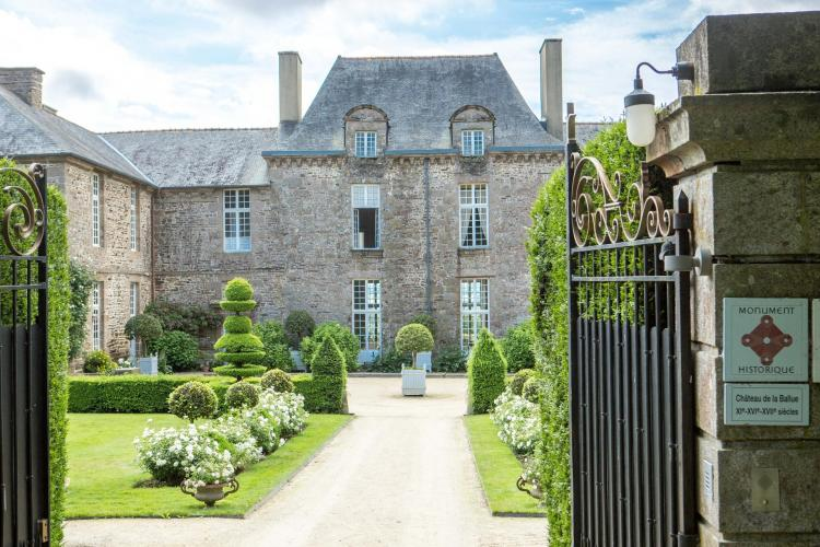 Château de la Ballue-21