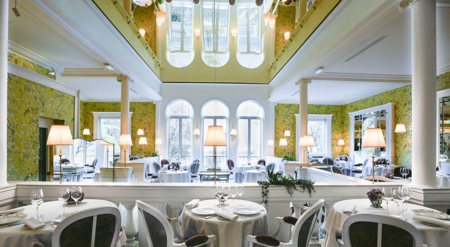 Restaurant Lasserre-3