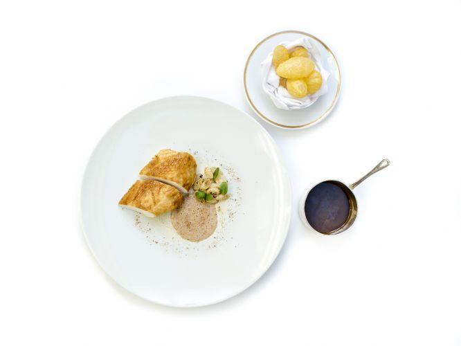 Restaurant Lasserre-4