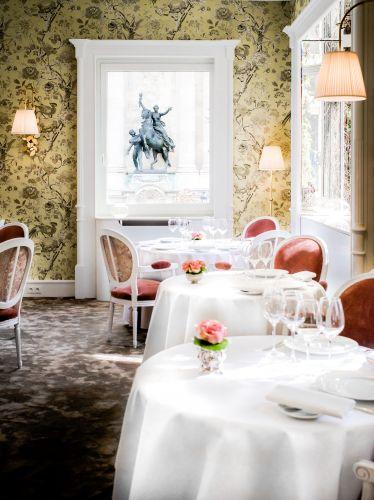 Restaurant Lasserre-5