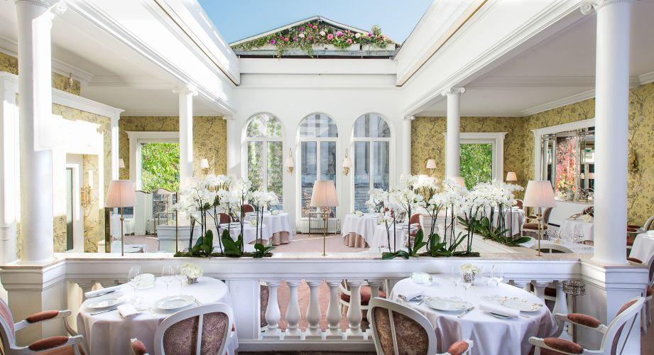 Restaurant Lasserre-8