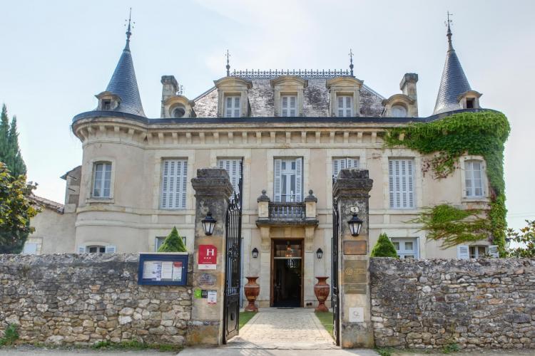 Hôtel Edward Ier-10
