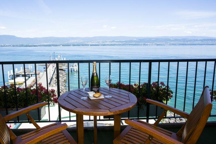Hôtel-Restaurant du Port-7
