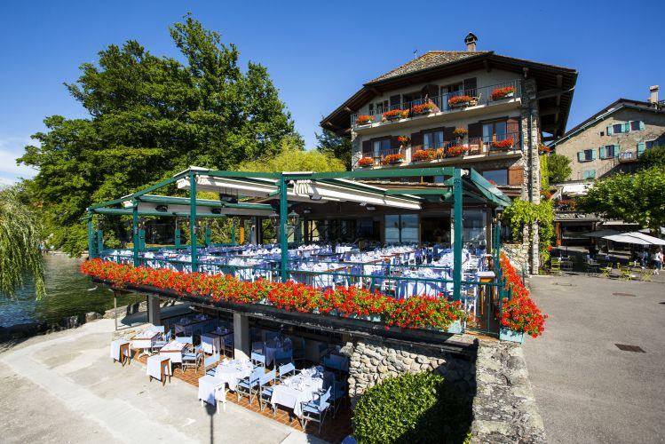 Hôtel-Restaurant du Port-11