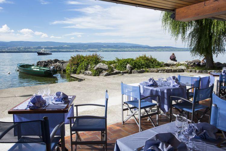 Hôtel-Restaurant du Port-12